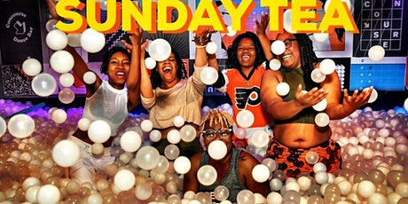 Saturday Tea: Philly's Fall LGBTQ Day Party tickets