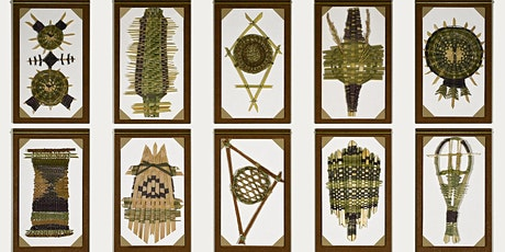 Jenny Yurshansky: Back and Forth: Weaving Through Stories of Time and Place tickets