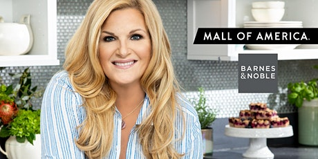 Join Trisha Yearwood as she hits the Big Screen at Mall of America®! tickets
