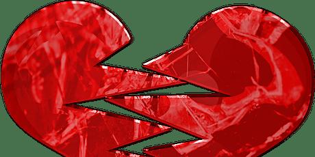 Comment guérir ton coeur après une rupture amoureuse billets