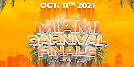 Miami Carnival Finale tickets