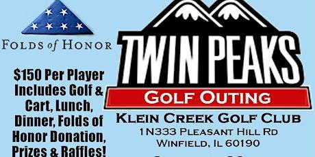Twin Peaks Fall Scramble tickets