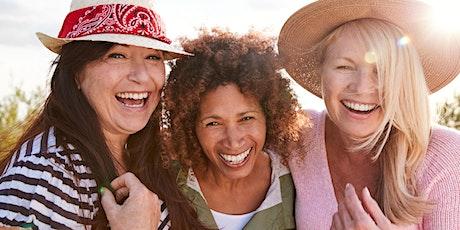 Thriving Through (peri) Menopause tickets
