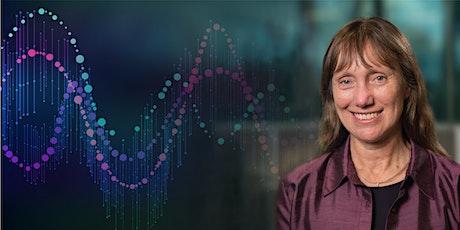 2021 DLSS in Statistical Sciences: Kerrie Mengersen - September 21 (Day 2) tickets