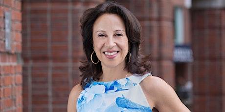 Madison College Talks:  Maria Hinojosa tickets