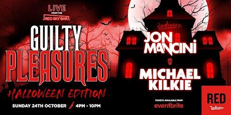 Guilty Pleasures  - The Halloween Edition tickets