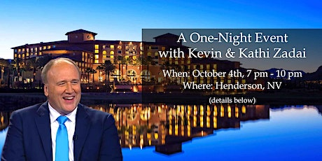 One Night Event in Henderson, NV tickets