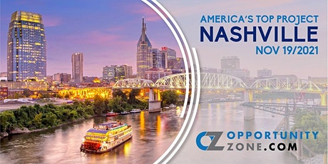 America's Top Project Nashville tickets