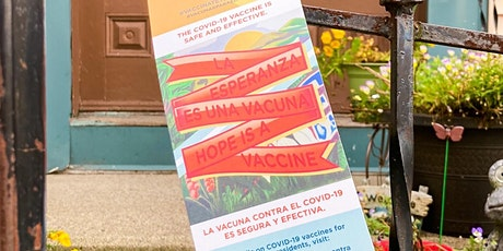 9/23 Health Equity Vaccine Clinic -  Father Lennon Family Fun Day tickets