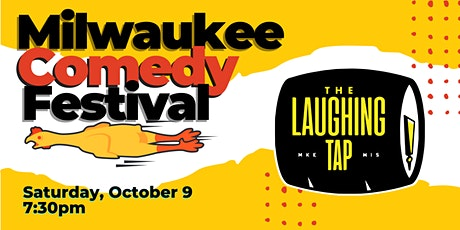 MCF 7:30pm Saturday at The Laughing Tap! tickets