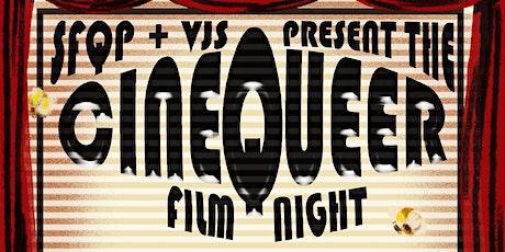 Cinequeer Film Night! tickets