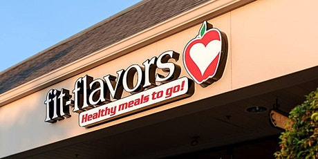 fit-flavors Sunset Hills Grand Opening tickets