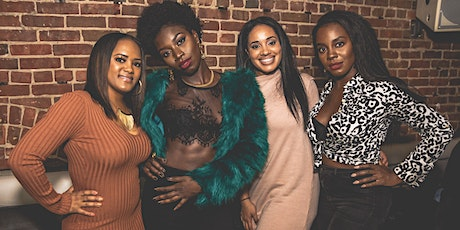 NO WAHALA WEDNESDAYS  (The Hottest Afrobeats Weekly In The Bay Area) tickets
