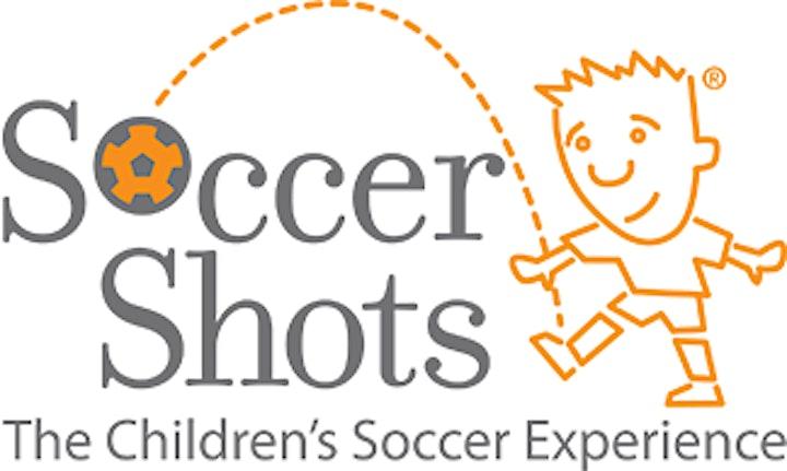 Soccer Shots DMV Virtual Job Fair image