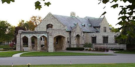 Preservation Detroit Mount Olivet Cemetery Tour 2021 tickets
