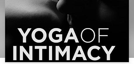 Yoga of Intimacy, Couples Yoga tickets