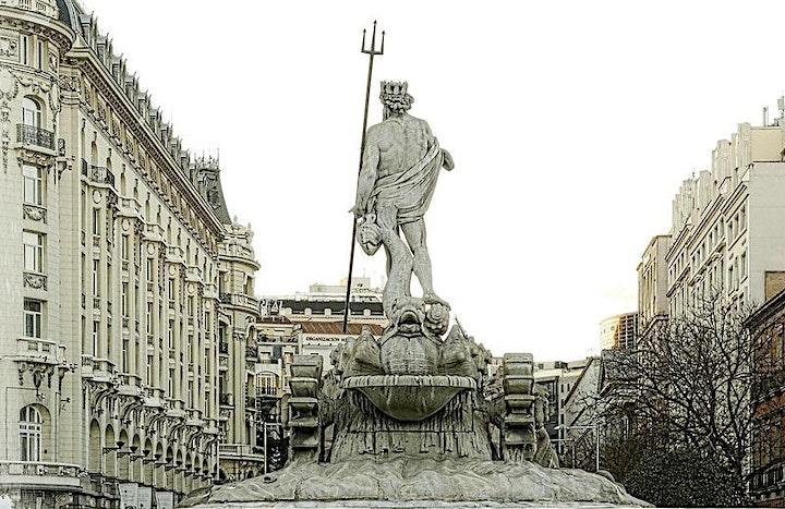 Imagen de Madrid, Patrimonio de la Humanidad