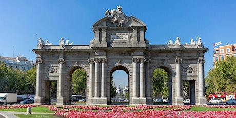 Madrid, Patrimonio de la Humanidad entradas