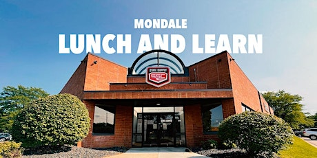 Lunch and Learn Hosted by Mondale tickets