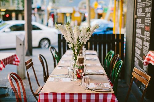 Wine & Dine with a Local - Surry Hills - Thur