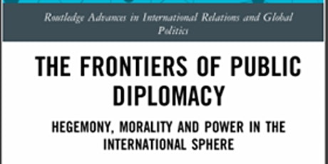 Public Diplomacy and Education Exchanges (Molly Bettie and Colin Alexander) tickets
