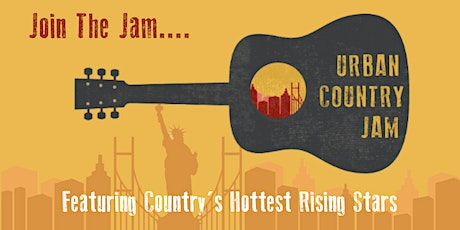 Urban Country Jam tickets