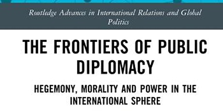 Towards a Theory of Public Diplomacy (Colin Alexander) tickets