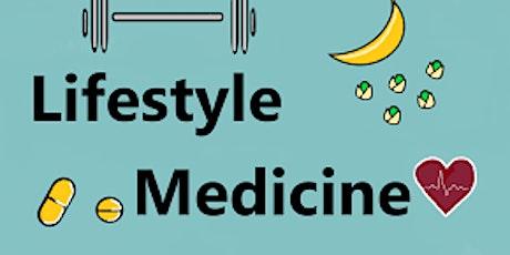 Lifestyle Medicine tickets