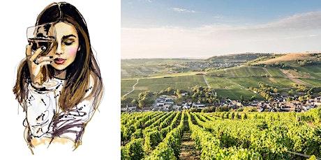 Mollie Stone's FREE Online Wine Tasting: Planet Wines tickets