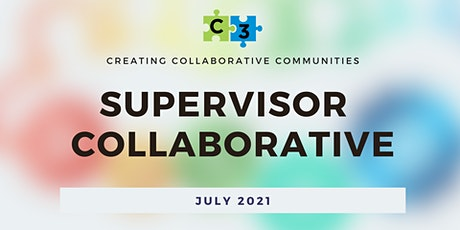Supervisor Collaborative tickets