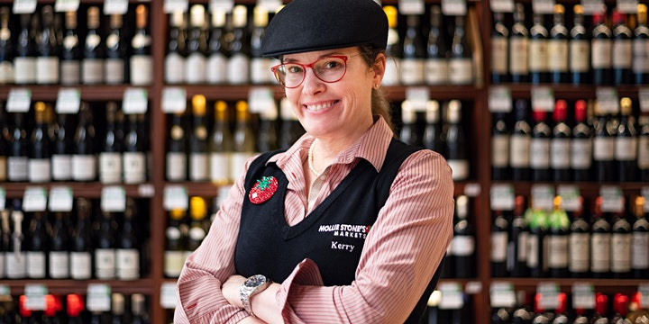 Mollie Stone's FREE Online Wine Tasting: Planet Wines image