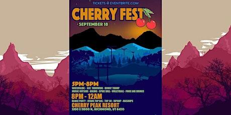 Cherry Fest tickets