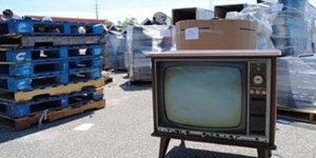 Pop-Up E-Waste Collection at Michael Brothers - South Hills tickets