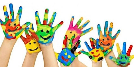 We're back!  Toddlers @ Holy Trinity Monday 20 September: Morning Session tickets