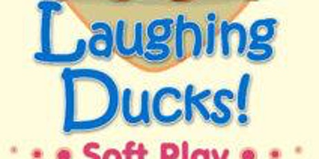 ASN Relaxed session with Laughing Ducks Soft Play tickets