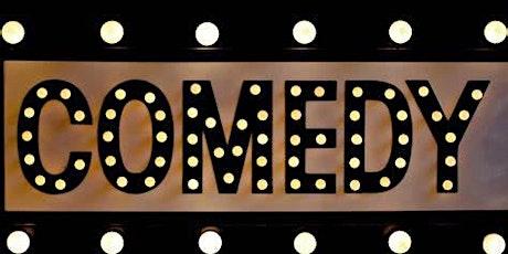 Whitehall Borough Comedy Show tickets