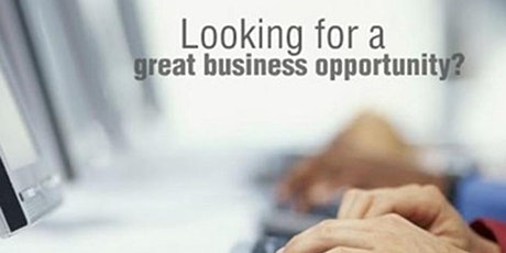 Work From Home - Business Opportunity Meeting biglietti