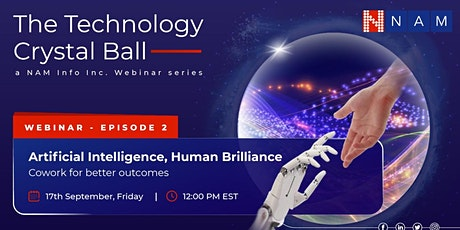 Artificial Intelligence. Human Brilliance - Cowork for better outcomes tickets