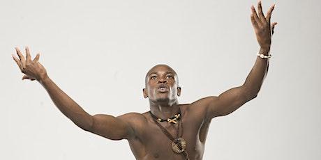 African Dance With Pulga Muchochoma tickets