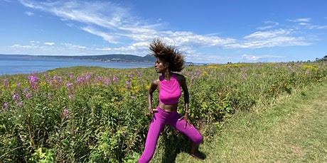 Afro-cardio avec Taroum - Parc René Levesque Boisbriand billets