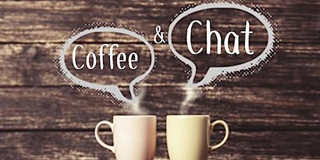 ICF Coaches Coffee Virginia Beach--In-Person Gathering tickets