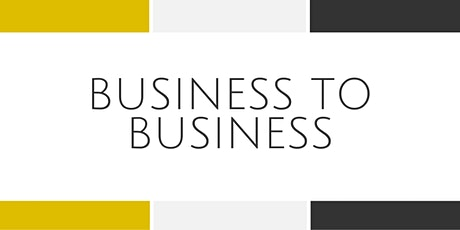 Fulcrum Business to Business Networking Event tickets