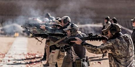 Symtac Consulting's Shotgun Skills, Vang Comp Edition - Las Vegas, NV tickets