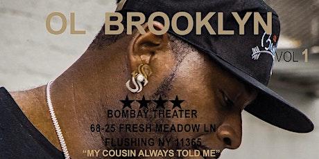 OL Brooklyn  Vol 1 movie premiere tickets