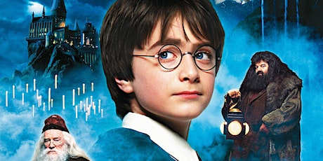 Harry Potter & the Sorcerer's Stone tickets