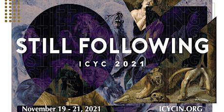 ICYC 2021 tickets