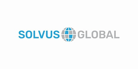 Solvus Global Ribbon Cutting tickets