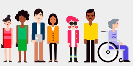 City of Bothell - Diversity, Equity & Inclusion Virtual Open House tickets