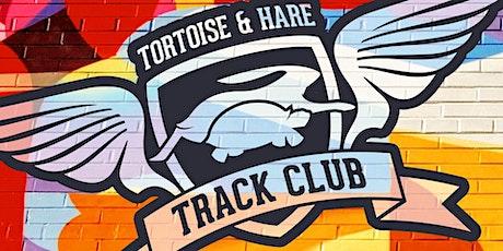 Track Club tickets