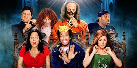 Scary Movie tickets